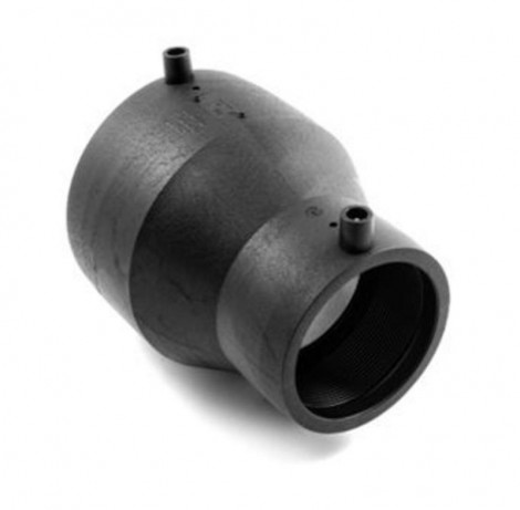 FOX FITTINGS HDPE100 - Elektrofúzna redukcia SDR11DN 50/40, RE050040FOX